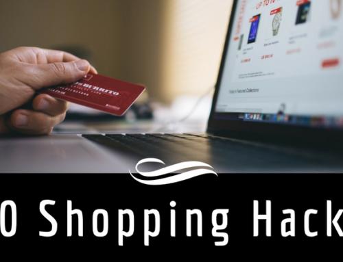 10 Money-Saving Hacks To Use When Shopping
