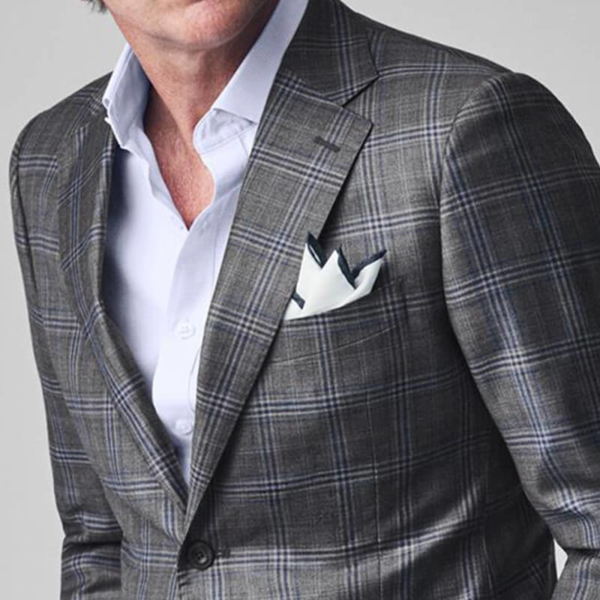 Shelley Golden J. Hilburn Men's personal Stylist Silicon Valley, San Francisco