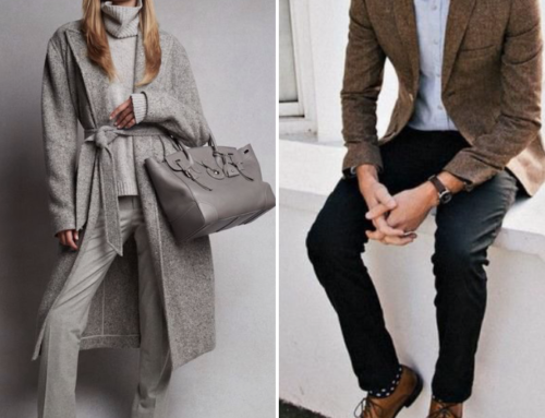 9 THINGS THAT WILL HAPPEN WHEN YOU DRESS BETTER…