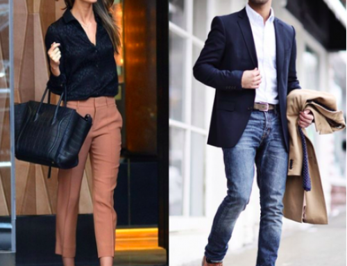 """9 Ways to Help You """"Look The Part"""""""