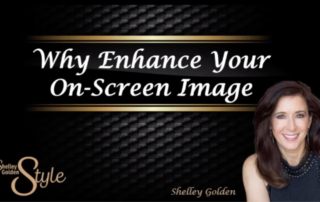 Enhance your online screen presence