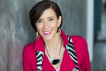 Shelley Golden Personal branding online screen presence expert San Francisco