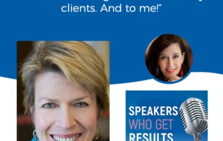 Zoom Makeover expert Shelley Golden interview with Elizabeth Bachman