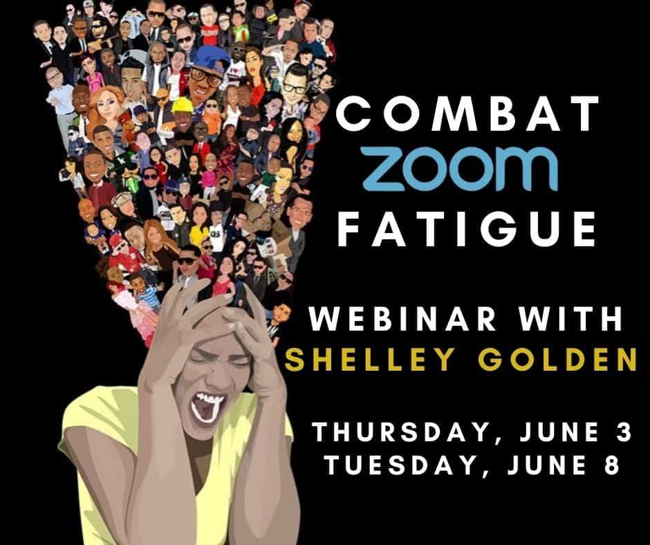 Combat Zoom Fatigue