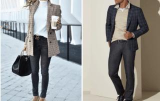 Shelley Golden fashion stylist San francisco, business casual